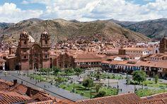 Cuzco, Peru: A Boom Town Machu Picchu Built | Travel + Leisure