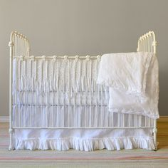 Matteo Baby Bedding Hammock and Tat Crib Set