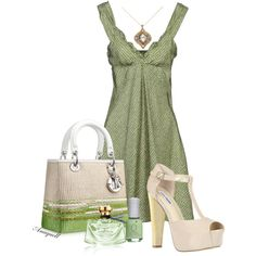 """Sophie"" by anaquell on Polyvore"