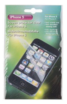 iPhone 5 Screenprotector Galaxy Phone, Samsung Galaxy, Iphone 5, Apple Ipad, Smartphone, Madness, Monitor