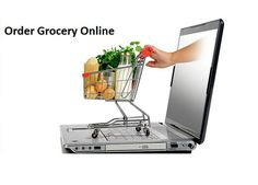 The online grocery business market in India seems to be gaining momentum of late. Not just traditional e-commerce players, but big corporate entities are also entering the space with the latest being the multi-billion dollar conglomerate Group. Online Shopping Websites, Online Grocery Store, Store Online, Online Sites, Bargain Shopping, Shopping Stores, Hiking Supplies, Pet Supplies, Grande Distribution