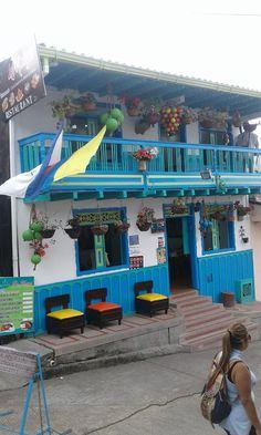 Calle Real, Salento, Quindio (313191634)