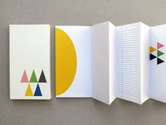 Present - Baby Book