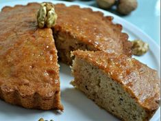 NUTS CAKET by A fan recipe to find in the category Desserts & Sweets on www.espace-recett …, from Thermomix®. White Rice Recipes, Easy Rice Recipes, Death By Chocolate Cake, Cake Recipes, Dessert Recipes, Mini Apple Pies, Cooking White Rice, Thermomix Desserts, Deserts