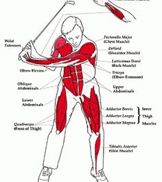 Helpful Golf Exercises That Will Improve Your Game
