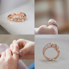 Blusshhh😍 Gold Rings Jewelry, Diamond Jewelry, Jewelery, Gold Ring Designs, Gold Earrings Designs, Antique Rings, Ring Earrings, Beautiful Rings, Fashion Rings