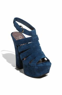 4daf609d2cc Jessica Simpson  Pai  Sandal.never thought I would love anything about  jessica simpson