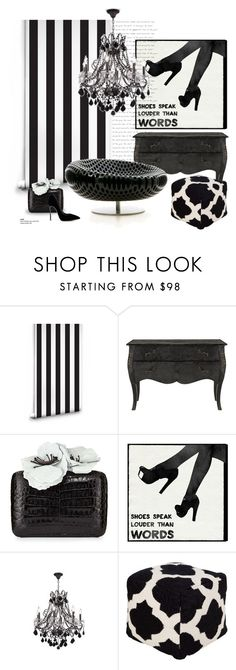 """""""Shoes speak louder than words..."""" by gloriettequartet on Polyvore"""