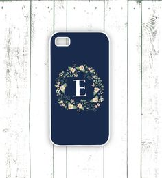 iPhone Case  Flower iPhone Case with Floral by MooseberryCases, $18.00
