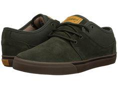 Globe Mahalo Dark Green - Zappos.com Free Shipping BOTH Ways