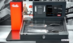 Fissler Display - by ARNO Group