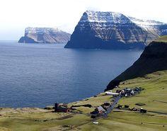 Faroe Islands #ScanAdventures#Faroes