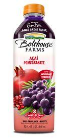 Açai Pomegranate