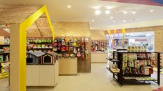 Pets Carnival store by rptecture architects, Melbourne – Australia » Retail Design Blog