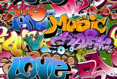 Graffiti & Street Art is a popular wall mural category for all rooms and settings. You can count on high quality and fast and free UK delivery with Photowall. Graffiti Art, Graffiti Designs, Graffiti Tagging, Graffiti Wallpaper, Graffiti Lettering, Cartoon Graffiti, Graffiti Images, Urban Graffiti, Arte Hip Hop