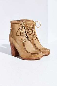 Frye Parker Moc Short Boot - Urban Outfitters