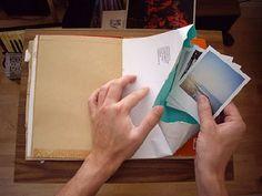 envelope notebooks
