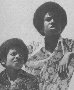 The Jackson 5 1970 ABC photoshoot