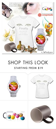 """""""SnapMade no.22"""" by silvijo ❤ liked on Polyvore"""