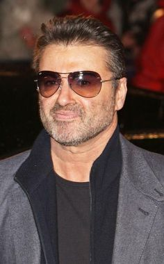 George Michael's First U.S. Outing