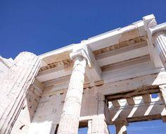 Acropolis of Athens #acropolis #greece #history #athens #hellas #architecture #architecturephotography #architectures #architecturelovers #architectureloverspics