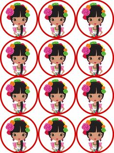 Gelatina 1 Mexican Birthday Parties, Baby Gender Reveal Party, Bottle Cap Images, Reveal Parties, Cute Drawings, Invites, Party Themes, Graduation, Cricut