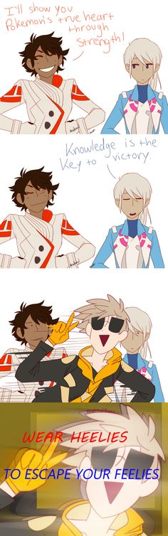 I love Spark