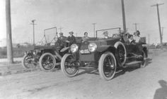 Driving in Orange County, July 4, 1914 -  Orange County Archives - Check out the old history archives of Orange County California. Driving in Orange County California when it was wide open and full of Orange Groves, 1910 -1970's.... The Anaheim Angels Stadium, Huntington Beach Pier in the 1910 to the 1930's, From Mission Viejo on Interstate 5 fwy through Irvine, Orange, and into Anaheim. Corona Del Mar with rolling hills, Dana Point in the Fall of 1... https://www…