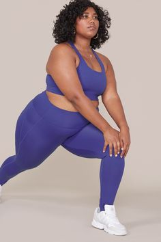 Curvy Plus Size, Plus Size Women, Plus Size Posing, Human Poses Reference, Plus Size Workout, Figure Poses, Workout Wear, Workout Outfits, Fitness Fashion
