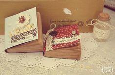 mini scrapbook, #mini #scrapbook, #diy, #craft, #handmade