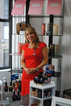 5 Lessons For Female Entrepreneurs From Shark Tank's Lori Greiner - #Forbes #entrepreneurs
