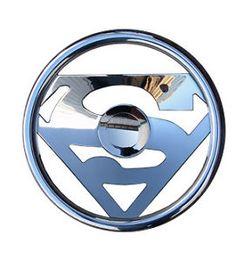 DC Breakout Logos Pint Glass 4-Pack | More Superhero villains ideas