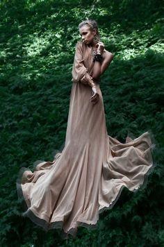 Caroline Borlykova - Untitled - null