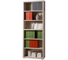 Bibliothèques - Bibliothèque STAMPA Chêne clair