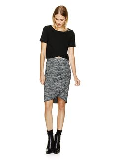 Wilfred Free TYRA SKIRT | Aritzia I want this!