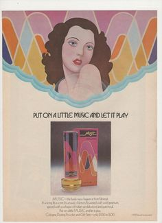1000 Images About Vintage Cosmetic Ads On Pinterest Max