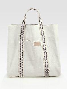 Chloe - Borsa Small Beach Bag