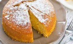 Εύκολη, πεντανόστιμη βασιλόπιτα κέικ με πορτοκάλι του Βασίλη Καλλίδη – διαφορετικό Greek Sweets, Greek Desserts, Greek Recipes, Desert Recipes, Sweets Recipes, Cake Recipes, Cooking Recipes, Food Cakes, Cupcake Cakes