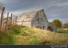 Beautiful old barn!