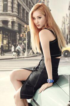 Seohyun BABY-G