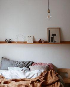 Bedroom shelf | The New