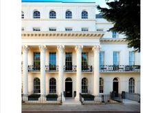 Terraced house for sale in Chester Terrace, Regent's Park, London - 28219681 Zen, Townhouse Exterior, London Townhouse, London House, London Life, Garden Villa, London Architecture, Garden Route, Street House