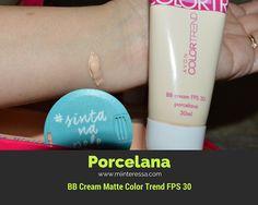 Novo BB Cream Matte Color Trend da AVON oferece oito benefícios para pele
