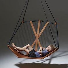 Studio Stirling Swing Chairs (@studiostirling) • Instagram photos and videos