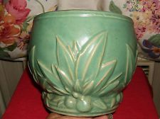 Vintage McCoy Pottery Planter