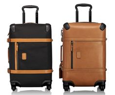Tumi Celebrates 40 Years Of Making Luxury Travel Accessories With Tumi 1975 Collection