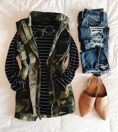 date casual outfit Fall Winter Outfits, Autumn Winter Fashion, Spring Fashion Outfits, Fashion Pants, Fashion Clothes, Fall Fashion, Mode Outfits, Casual Outfits, Outfits With Camo Pants