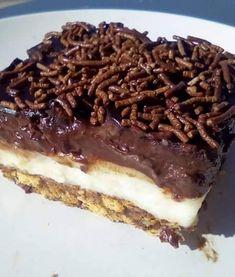 Cookbook Recipes, Baking Recipes, Dessert Recipes, Tiramisu, Deserts, Food And Drink, Pudding, Sweets, Bread