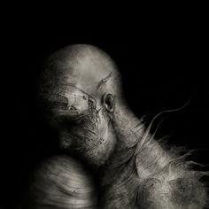 Sans titre 116 by Eric Lacombe ~monstror