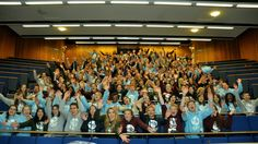 Fill those CV gaps with volunteer work alongside your studies - University of Southampton https://isoton.wordpress.com/2015/04/25/fill-those-cv-gaps-with-volunteer-work/